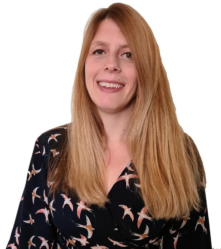 Catrina Holland - French Teacher