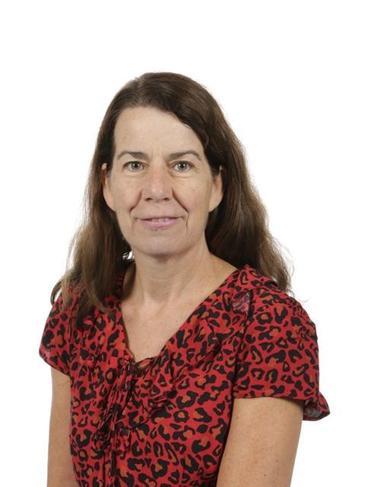 Julie Johnson - London Class Teacher - Nursery
