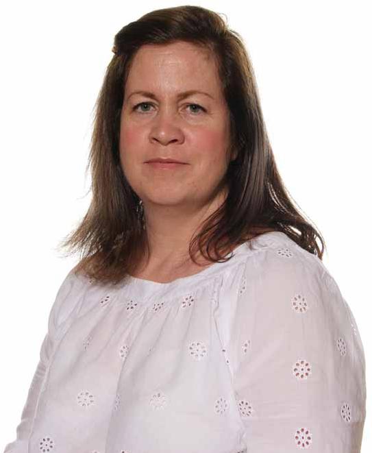 Teaching Assistant - Mrs Selcuk