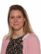 Teaching Assistant - Mrs Bednell