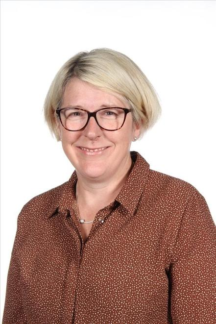 Mrs Anderson - Early Years Lead