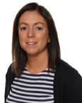 Year Leader/Class Teacher - Miss. Cawley