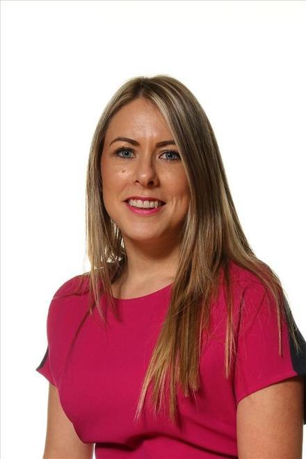Assistant Headteacher - Mrs Darnley