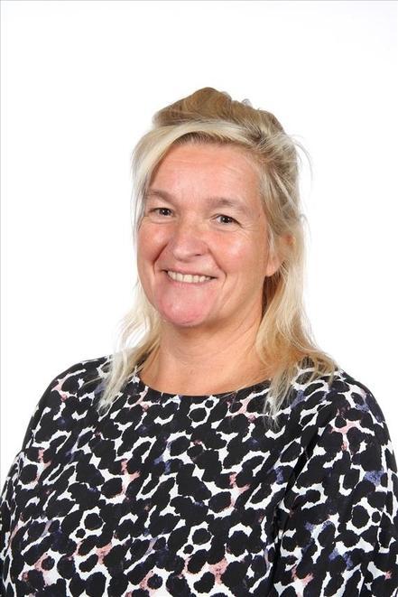 Class Teacher - Mrs Mulcahy