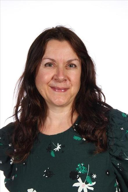 Teaching Assistant - Mrs Seeley