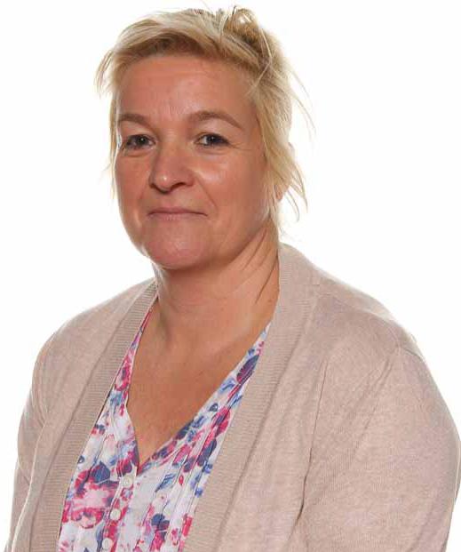 Year Leader/Class Teacher - Mrs. Mulcahy