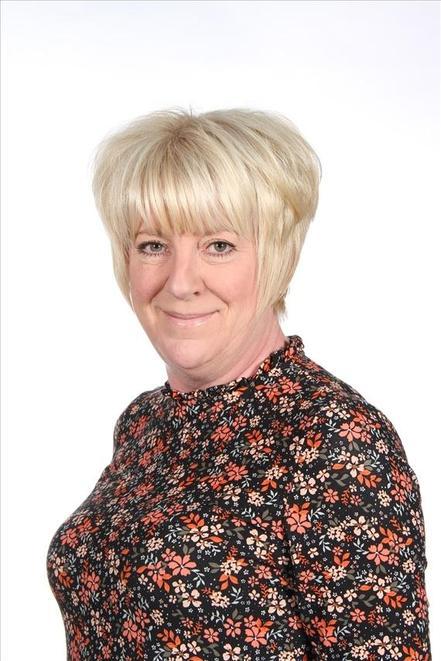 Mrs Joyce - Learning Mentor