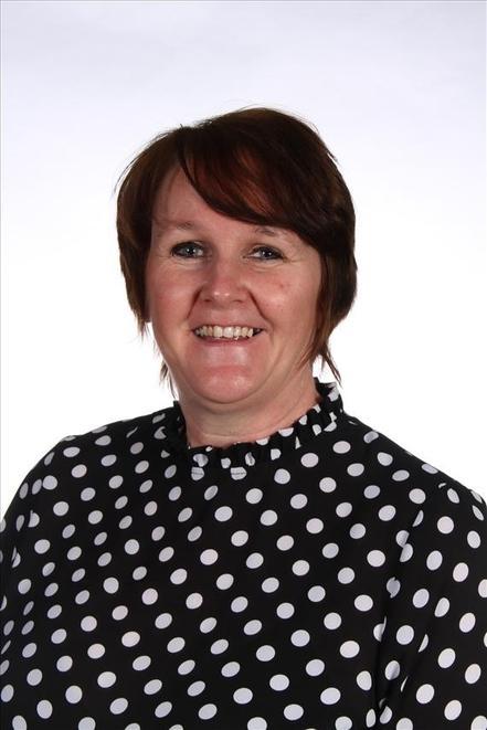 Assistnat Head Teacher - Mrs Harteveld