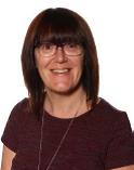 Mrs Eccles - School Business Manager