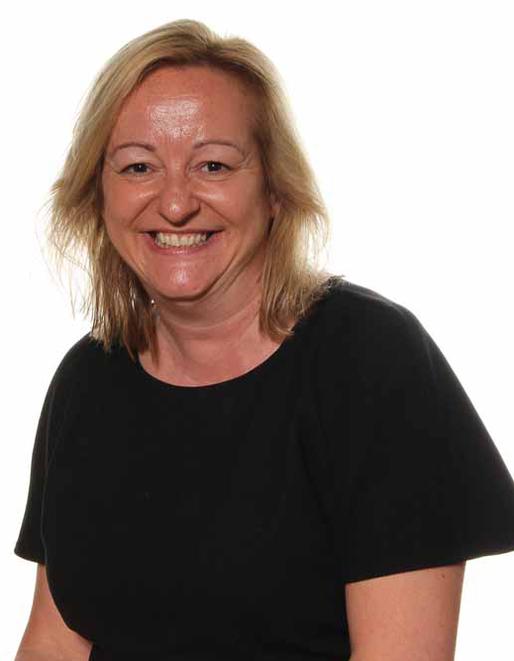 Class Teacher - Mrs Pilling