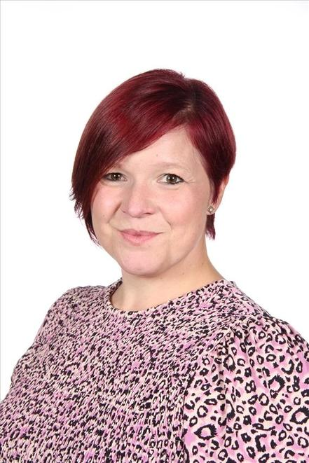 Head Teacher - Mrs Stafford