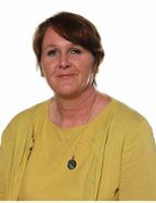 Teacher - Mrs Harteveld