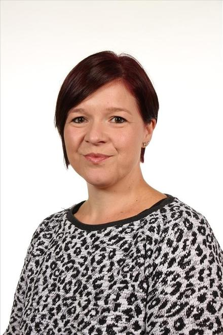Deputy Headteacher - Mrs Stafford