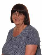 Clerical Assistant - Mrs. Barnett
