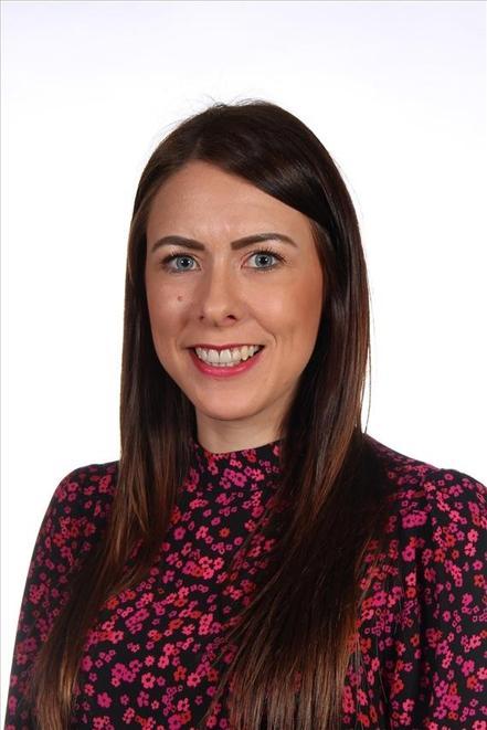 Assistant Head Teacher - Mrs Darnley