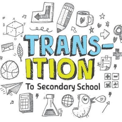 Year 6 children will begin their transition preparation to secondary school! WOW!
