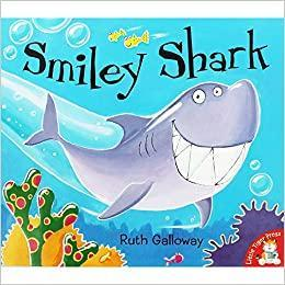 Smiley Shark is our story.