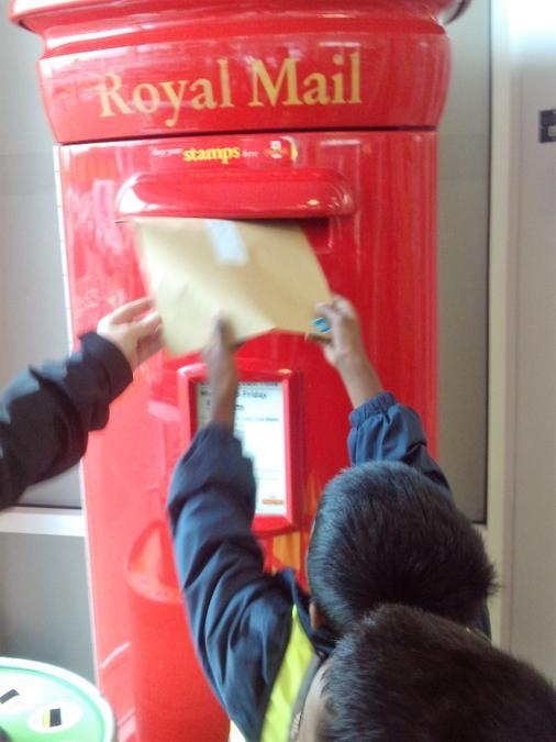 Postman Week