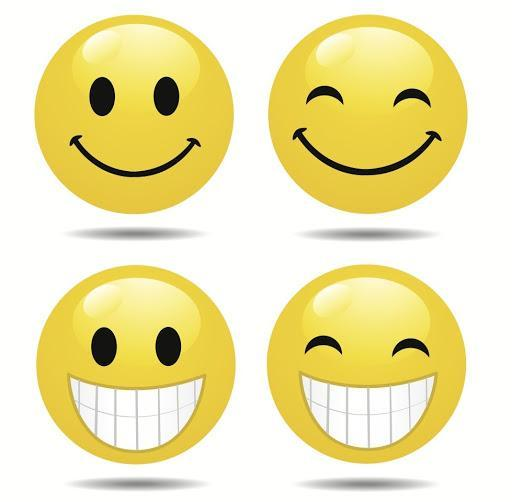 Amber class will use synonyms for happy...such as delighted or joyful!
