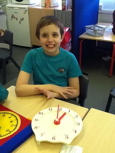 Working on O'Clocks