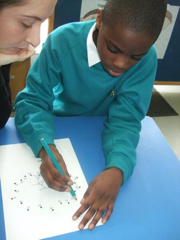 Writing & Pencil Skills