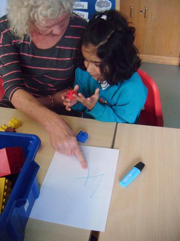 Shape activities in geometry