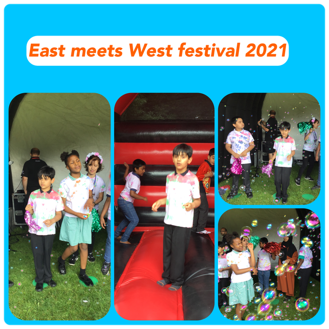 East Meets West Fest 2021