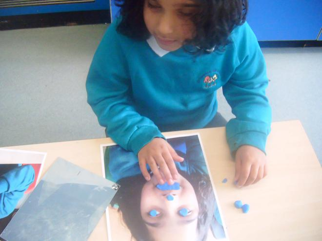 Exploring our senses