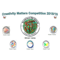 Creativity Matters finalists & Winner