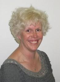 Mrs Lesley Muriss, Deputy Lead