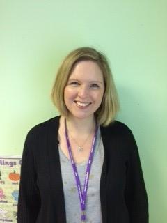 Miss Sadie Hiblin, Class Teaching Assistant