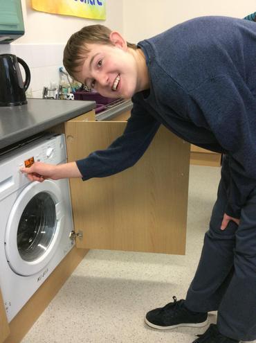 Considering time, temperatures & measuring powder