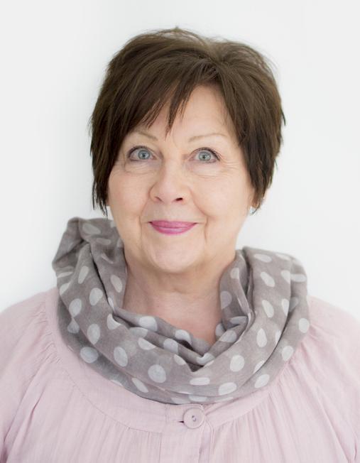 Anne-Marie McGillion Ridgeway Primary Academy