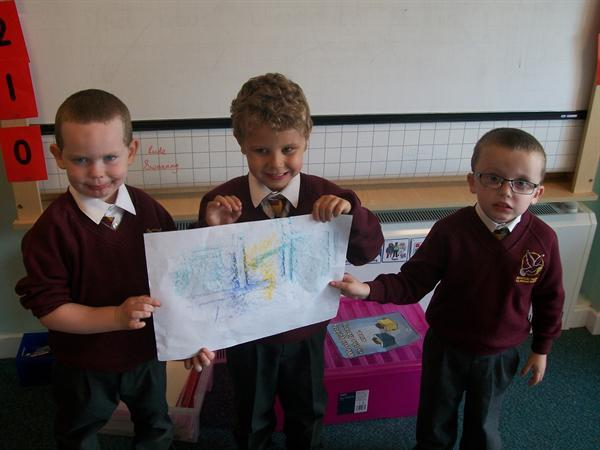 Geography-Welcome to Seaforth Mr Jolly Postman
