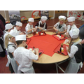 Year 1/2 Junior Chef workshop