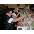 Year 5/6 Tile Painting