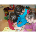 Girls Clubs activities