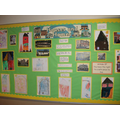 1/2 History Houses and Homes art work