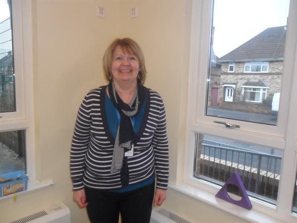 Mrs Davies
