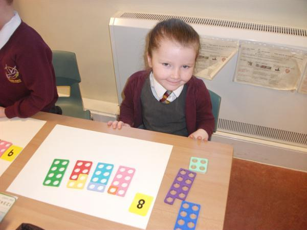 Different ways to make the same number!