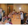 Girls Clubs activities