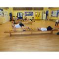 PE - Gym Club