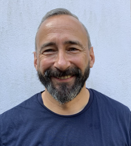 James Morgan - Site Manager