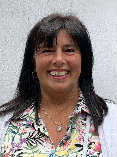 Tracey Frolich - Year R SEN Teaching Assistant