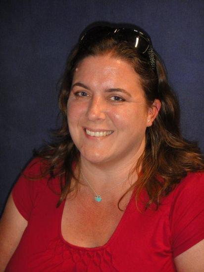 Nikki Old - Senior Admin Assistant