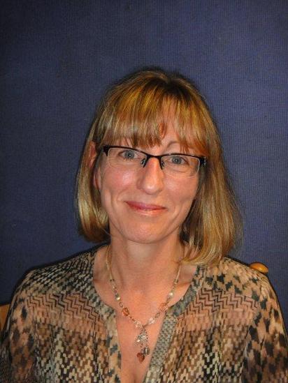 Jane McNair - Senior Admin Assistant
