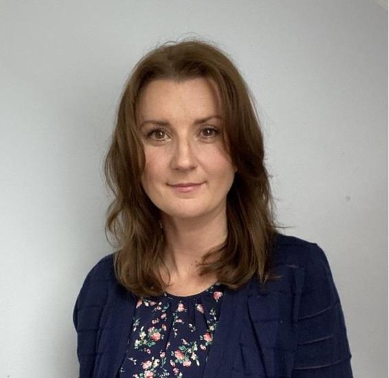 Karla Edge-Wilkins - Year R Teaching Assistant