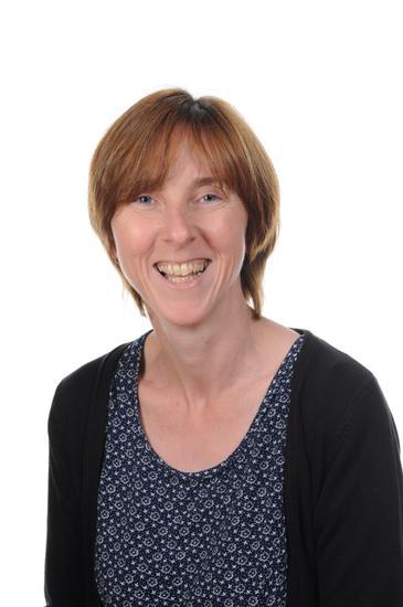 Karen Sainsbury - Year 1 Teacher Foxes