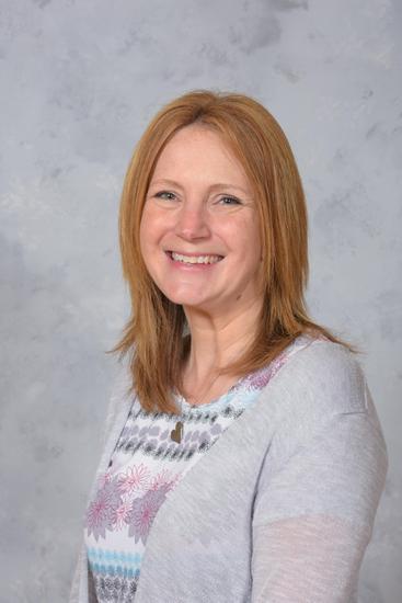 Annie Nesbitt - Deputy Headteacher