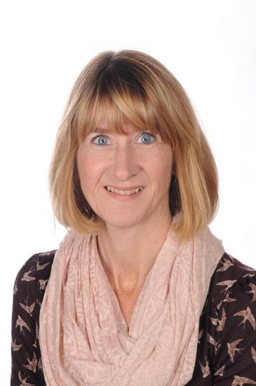 Tracey Plain - Year 1/SEN Teaching Assistant